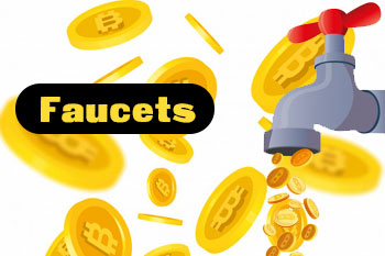 faucets bitcoin