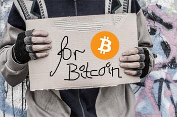pedir bitcoin